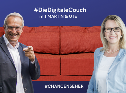 Digitale Couch