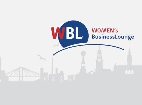 Women's Business Lounge