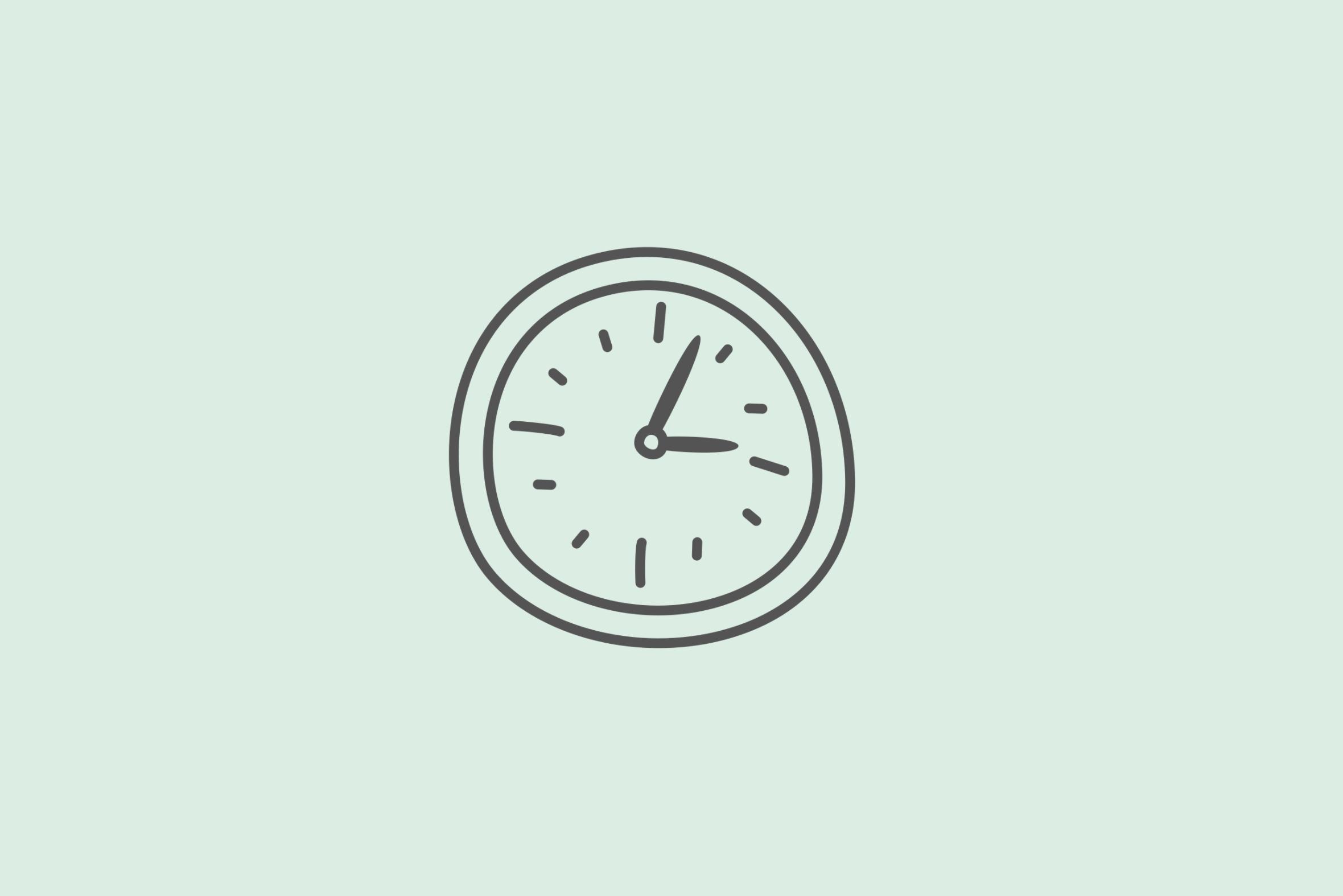 9. Kapitel: Alles eine Frage des Timings